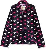 Hatley Fuzzy Fleece Jackets Chaqueta para Niñas