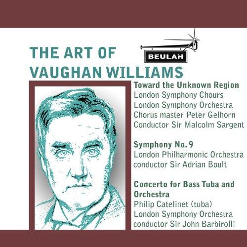 the-art-of-vaughan-williams-vol-1