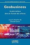 Geobusiness La Geomatique Dans Monde Aff