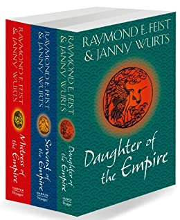 Daughter Of The Empire Ebook