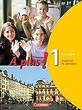À plus! Band 1 Grammatikheft - Französisch für Gymnasien