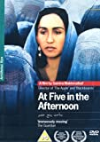 At Five In The Afternoon [DVD] [2004]