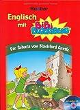 Der Schatz von Blackford Castle (Englisch mit Bibi Blocksberg) - Vincent Andreas