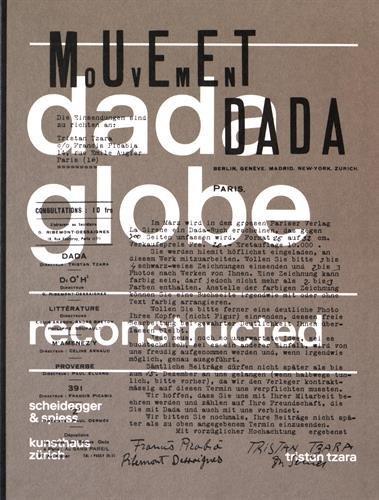 Dadaglobe Reconstructed (2016-05-15)