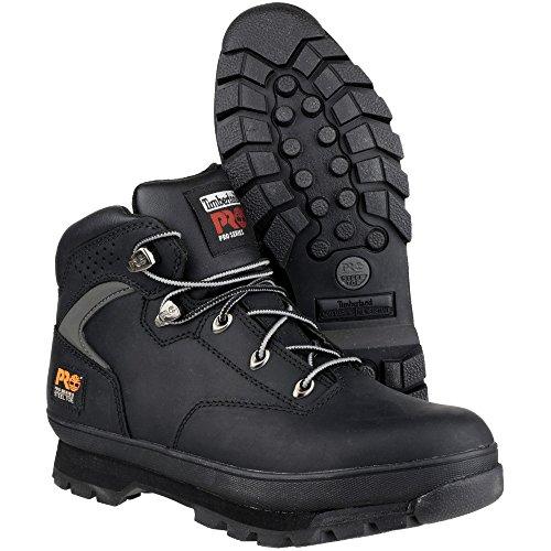 Timberland Euro Hiker SB SRC Safety Work Boot Noir