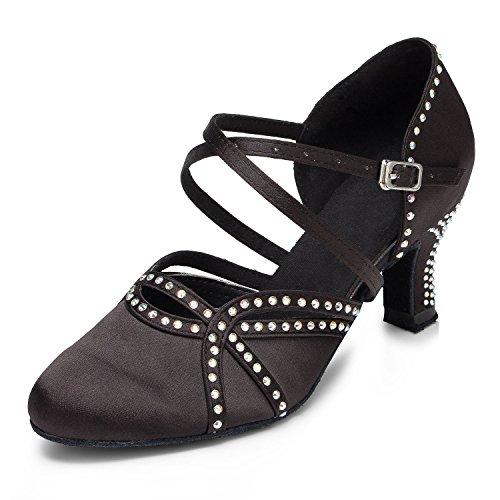 Miyoopark , De salon femme Black-6cm heel