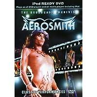 Aerosmith - The Broadcast Archives