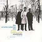 The Ornette Coleman Trio At the Golden Circle, Vol. 2