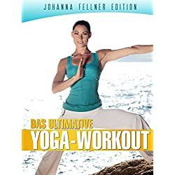 Johanna Fellner Edition - Das ultimative Yoga Workout