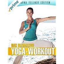 Johanna Fellner Edition - Das ultimative Yoga Workout