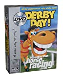 Derby Day Interactive DVD Horse Racing Gam