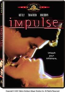 Impulse [DVD] [1983] [Region 1] [US Import] [NTSC]