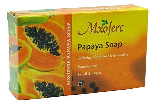 5-x-mxofere-savon-de-papaye-a-la-main-avec-de-l-huile-essentielle-pure-pour-tousles-types-peau