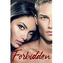 Erotica: Forbidden (English Edition)