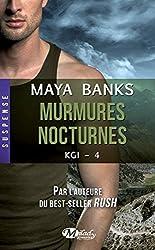Murmures nocturnes: KGI, T4