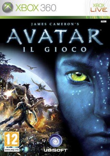 Avatar [Importación italiana]