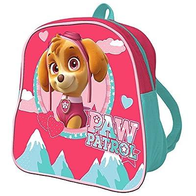 Patrulla Canina - Paw Patrol Mochila Rosa Skye Guarderia por Astro