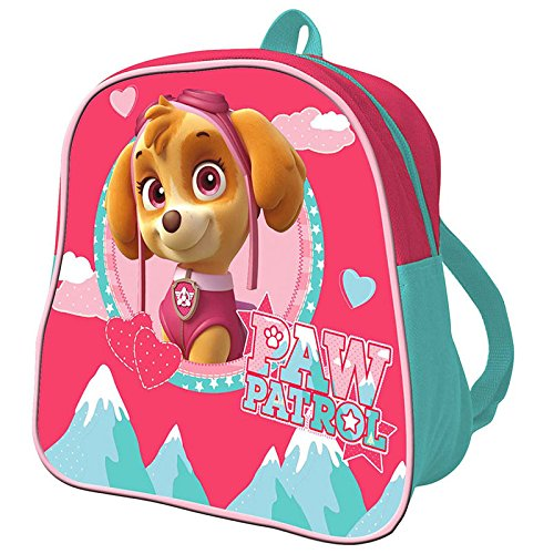 Imagen de patrulla canina  paw patrol  rosa skye guarderia