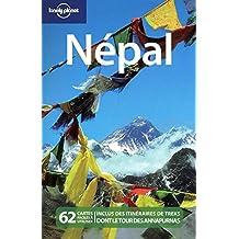 NEPAL 6ED -FRANCAIS-