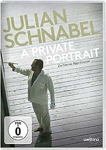 Julian Schnabel - A Private Portrait (OmU)