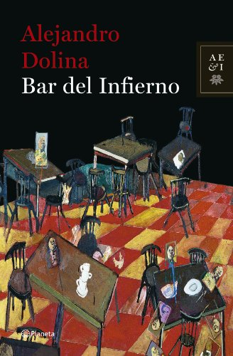 Bar Del Infierno descarga pdf epub mobi fb2