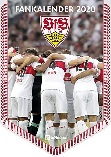 VfB Stuttgart 2020 Bannerkalender