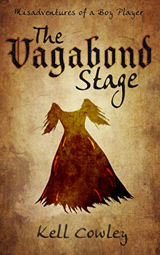 The Vagabond Stage (English Edition)