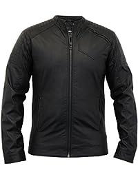 Hommes Crosshatch Jacket Lightfoot
