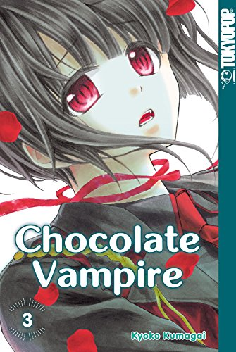 Chocolate Vampire 03