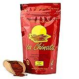 LA CHINATA , PimentOn ahumado picante (bolsa 150 g)