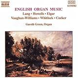 Englische Orgelmusik Vol. 1