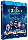 Les Bleus 2018 - Au coeur de l'épopée russe [Blu-ray]