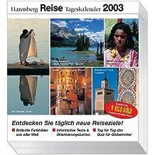 Reise, Abreißkalender 2009