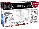 Hercules 3D Prophet 9800 SE All-In-Wonder Grafikkarte (Retail)