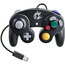 Nintendo 2312666Gamecube Controller Super Smash Bros. Edition Konsolensteuerung kompatibel wii u