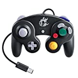 Many Super Smash Bros. fans grew up playing Super Smash Bros. Melee for the Nintendo GameCube system, and some will always prefer that system's controller. The Nintendo GameCube controller also could be used in Super Smash Bros. Brawl for Wii. To hon...