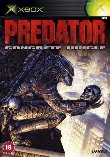 predator-concrete-jungle-xbox