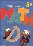 Math 5ème. Edition 2001, programme 1997