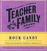 Old Fashion Rock Candy Kit (Original Famous Teacher Family Brand Mini Kits) by Debora Yost (2004-06-16)