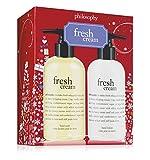 Best Philosophy Cream For Hands - Philosophy Fresh Cream Hand Care Set (8oz each) Review