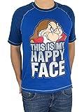 Best Disney Hombres Ropa - Disney Gruñón - Camiseta para hombre Grumpy Review