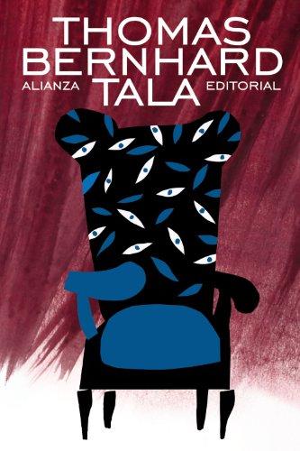 Tala (El Libro De Bolsillo - Bibliotecas De Autor - Biblioteca Bernhard)