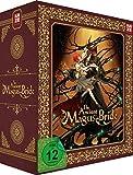 Ancient Magus Bride Vol. 1 - [DVD] + Sammelschuber - Limited Edition