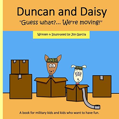 Duncan and Daisy: