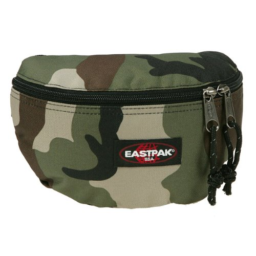 Eastpak Gürteltasche SPRINGER, Camo, 23 x 15 x 8 (Sneaker Bag)