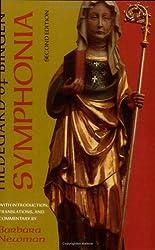 Symphonia: A Critical Edition of the Symphonia Armonie Celestium Revelationum