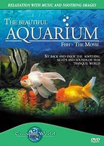 Beautiful Aquarium, The [DVD] [2003] [NTSC]