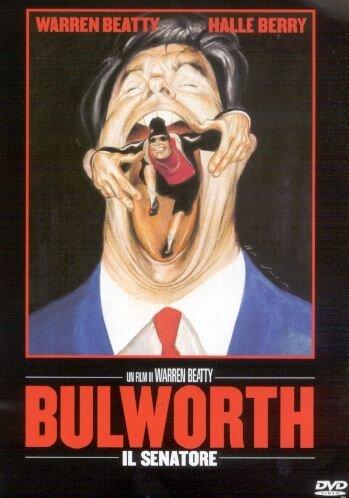 Preisvergleich Produktbild Bulworth - Il senatore [IT Import]