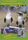 Ecuador & Galapagos erleben [Alemania] [DVD]