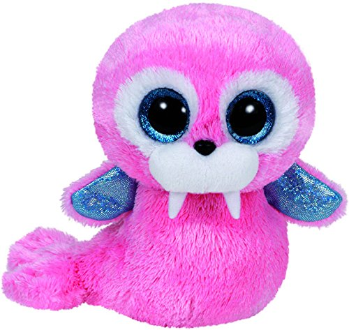 Ty Peluche, Juguete, Color Rosa, 15 cm (United Labels Ibérica 36187TY)
